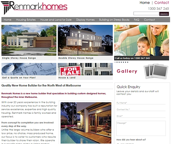 renmarkhomes-site