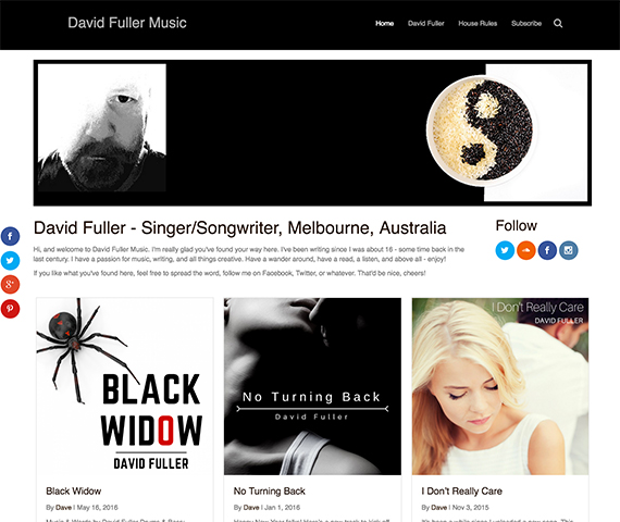 david-fuller-music