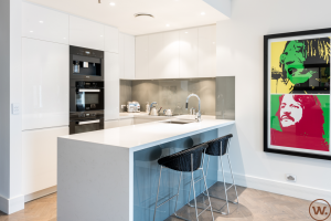 Williams Cabinets Bayswater