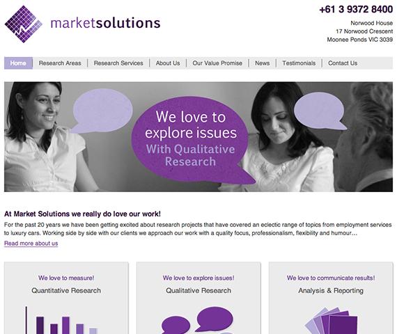 market-solutions