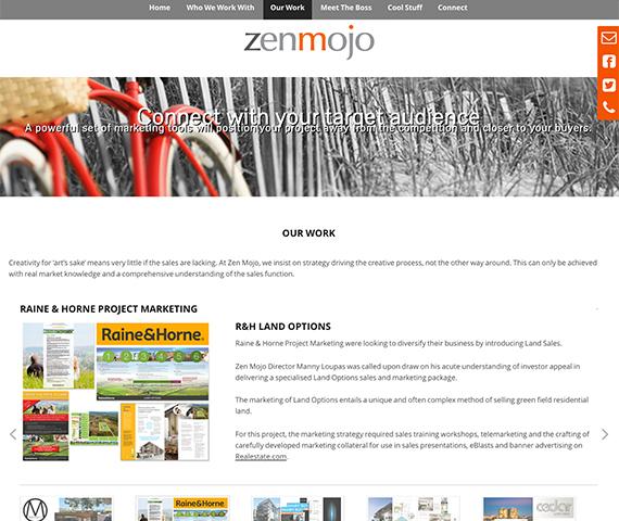 portfolio-zenmojo